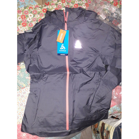 Imperméable, trench ODLO Gris, anthracite