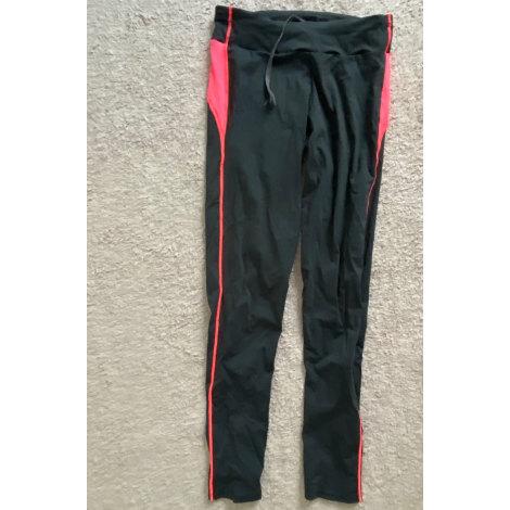 Pantalon de fitness PRINCESSE TAM TAM Gris, anthracite