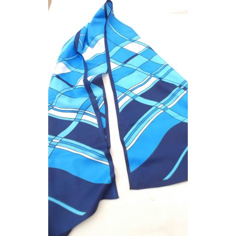Etole P.SAINT HILAIRE Bleu, bleu marine, bleu turquoise