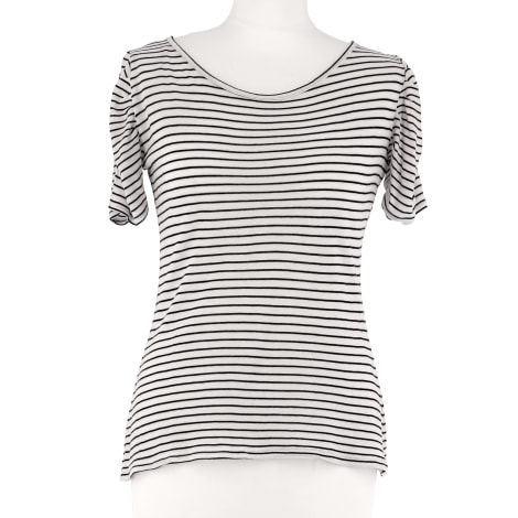 Top, tee-shirt BEST MOUNTAIN Blanc, blanc cassé, écru