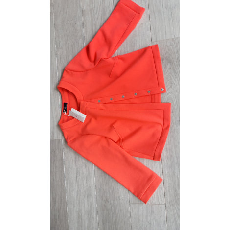 Gilet, cardigan ONE STEP Orange