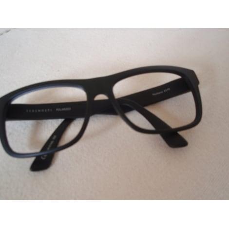 Eyeglass Frames SERENGETI Black