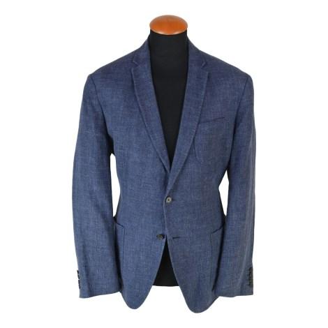 Veste S.OLIVER Bleu, bleu marine, bleu turquoise