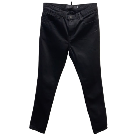 Jeans slim ALEXANDER WANG Noir