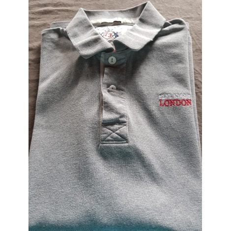 Polo PEPE JEANS Gris, anthracite