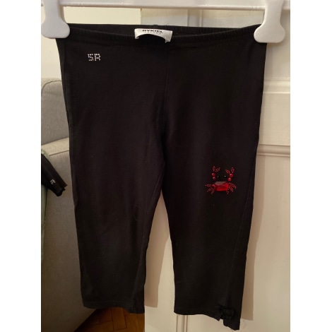 Pantalon SONIA RYKIEL Noir
