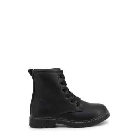 Ankle Boots SHONE Black