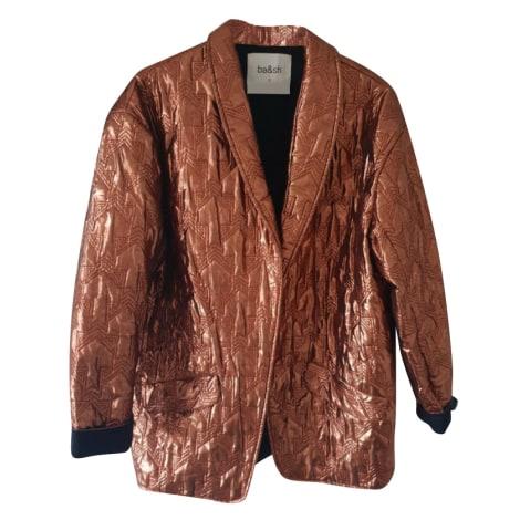 Jacket BA&SH Bronze