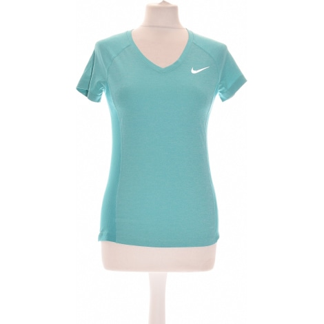Top, tee-shirt NIKE Vert