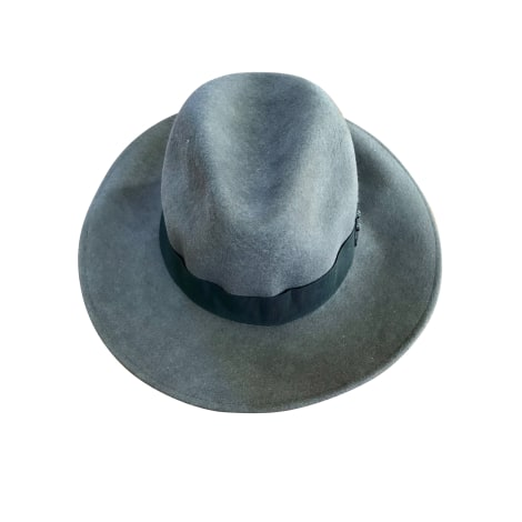 Chapeau THE KOOPLES Gris, anthracite