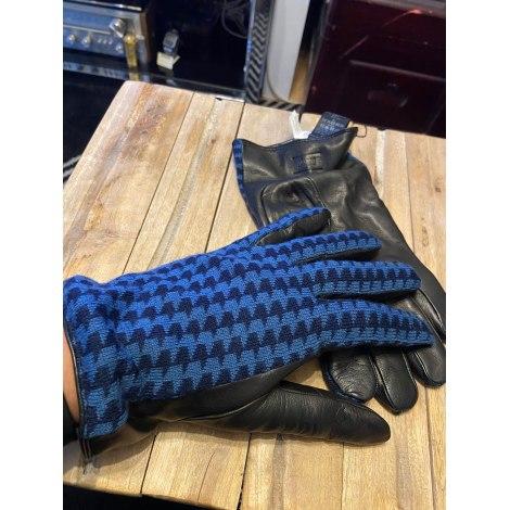 Handschuhe EMPORIO ARMANI Blau, marineblau, türkisblau