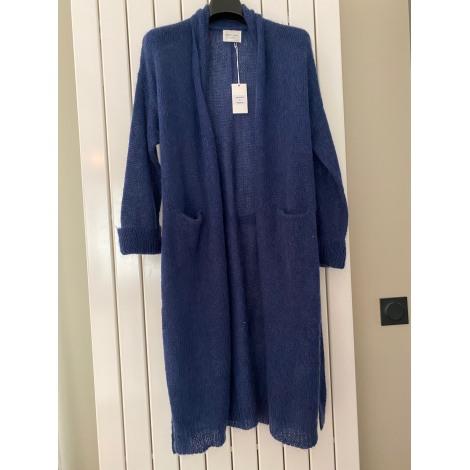 Gilet, cardigan BELLA JONES Bleu, bleu marine, bleu turquoise