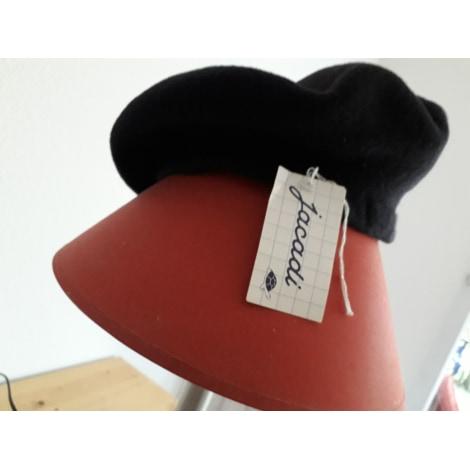 Baskenmütze JACADI Rot, bordeauxrot