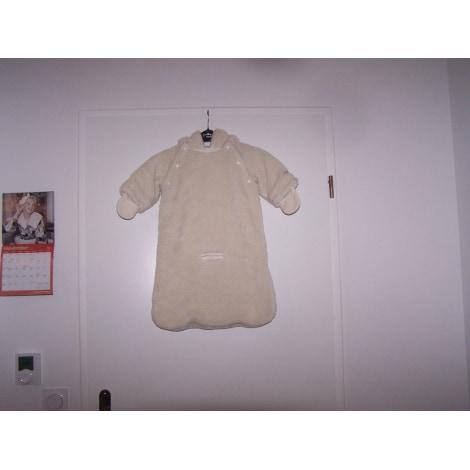 Manteau SERGENT MAJOR Blanc, blanc cassé, écru
