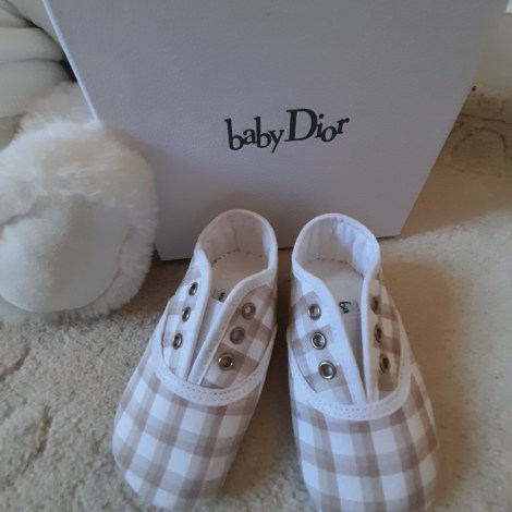 Sneakers BABY DIOR Multicolor
