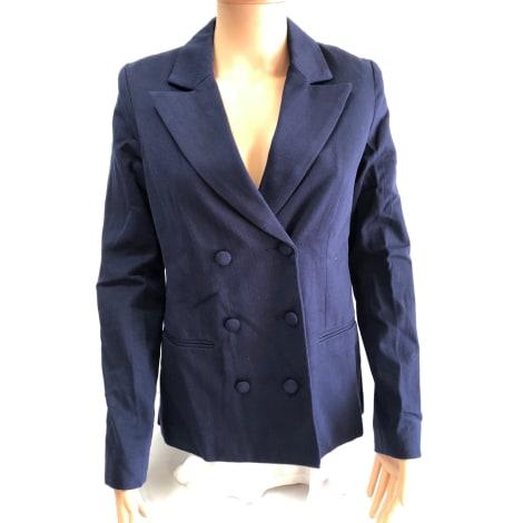 Veste MOTIVI Bleu, bleu marine, bleu turquoise