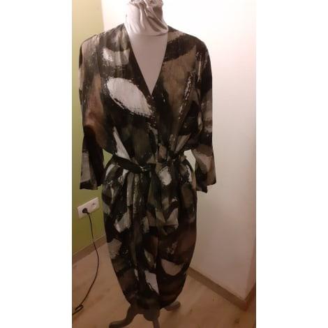 Robe mi-longue CREA CONCEPT Multicouleur