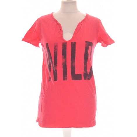 Tops, T-Shirt ZADIG & VOLTAIRE Pink,  altrosa