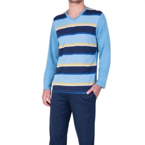 Pyjama EMINENCE Multicouleur