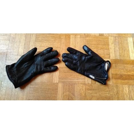Handschuhe MELINDA GLOSS Schwarz