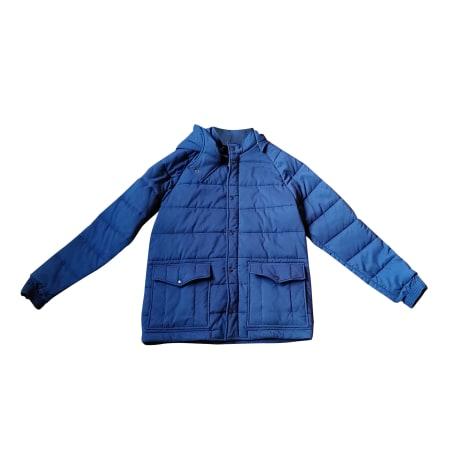 Doudoune MELINDA GLOSS Bleu, bleu marine, bleu turquoise