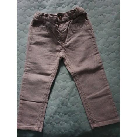 Pants BOUT'CHOU Pink, fuchsia, light pink