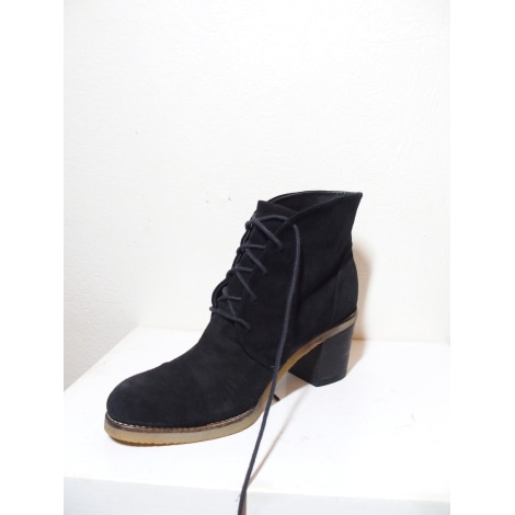 Bottines & low boots à talons BOCAGE Noir