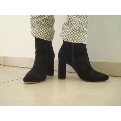 Bottines & low boots à talons BOCAGE Noir