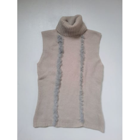 Pull STONG Beige, camel