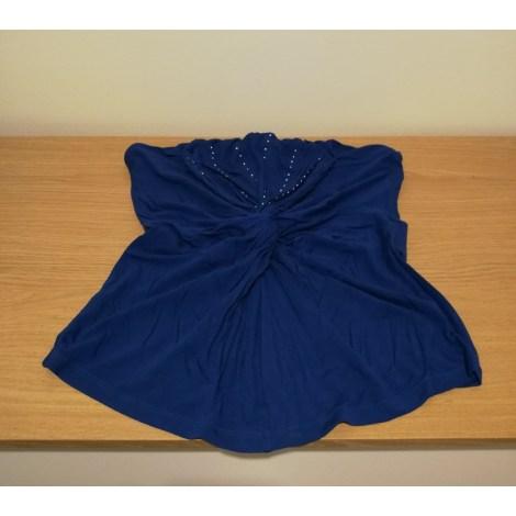 Bustier MORGAN Bleu, bleu marine, bleu turquoise