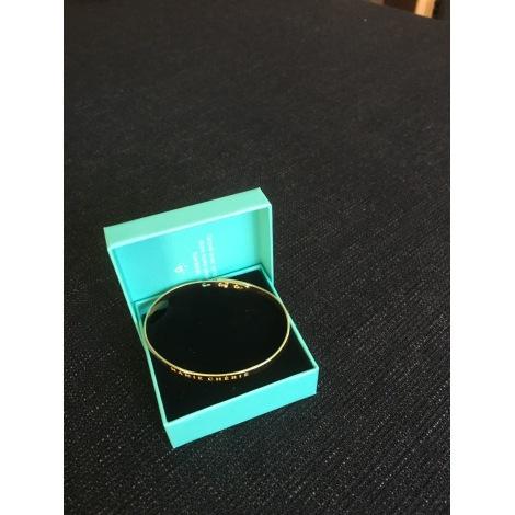 Bracelet B.A.M Doré, bronze, cuivre