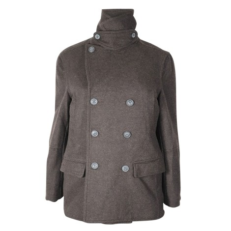 Manteau LIU JO Marron