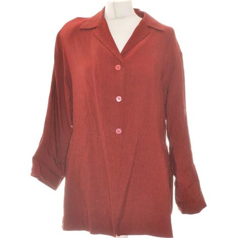 Blazer, Kostümjacken CHACOK Rot, bordeauxrot