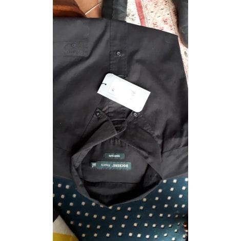 Shirt DOCKERS Black