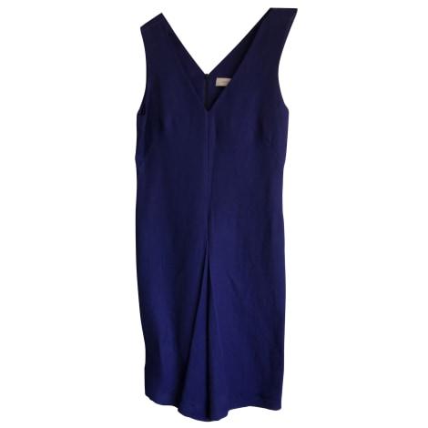 Robe mi-longue GERARD DAREL Violet, mauve, lavande