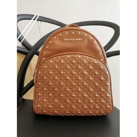 Backpack MICHAEL KORS Brown