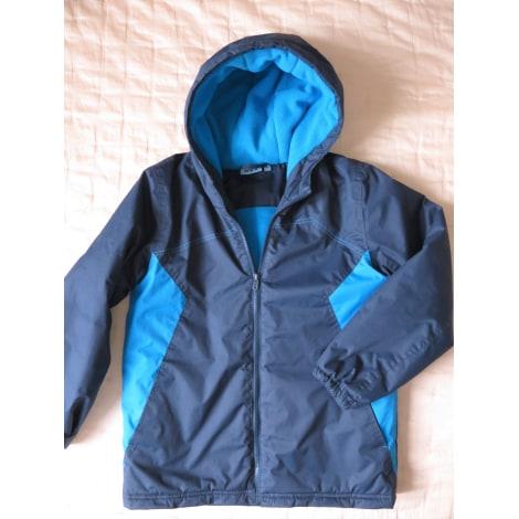 Blouson NKY Bleu, bleu marine, bleu turquoise