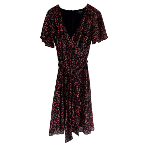 Midi Dress RALPH LAUREN Multicolor