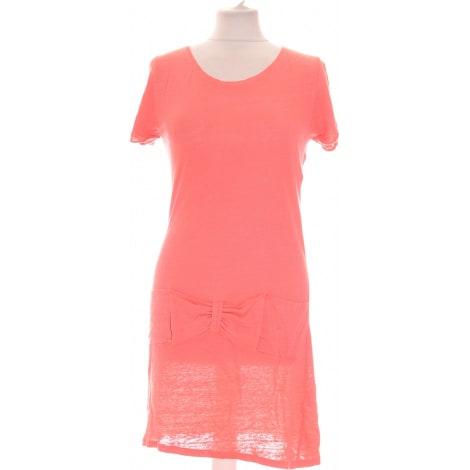 Mini-Kleid CLAUDIE PIERLOT Pink,  altrosa