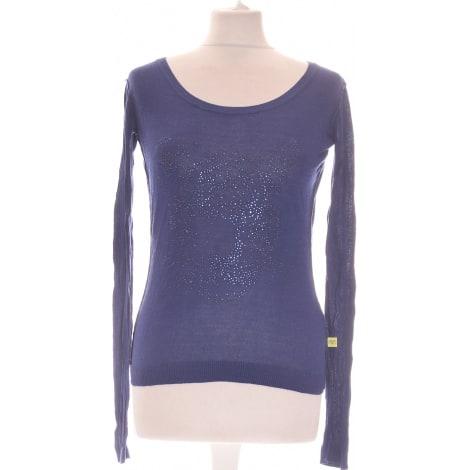 Top, tee-shirt LE TEMPS DES CERISES Bleu, bleu marine, bleu turquoise