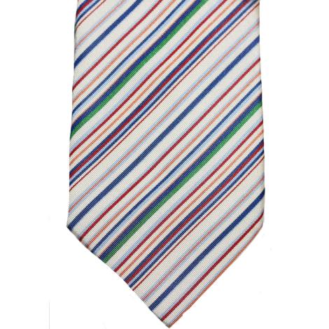 Cravate BRIONI Multicouleur