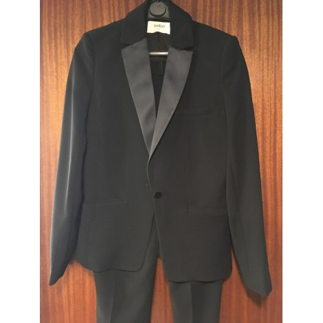 Tailleur pantalon BA&SH Noir