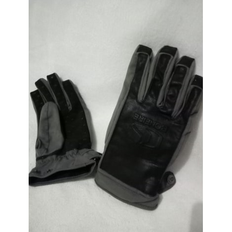 Handschuhe BONFIRE Schwarz
