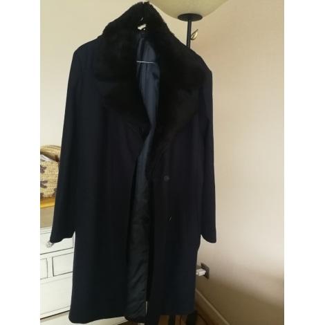 Manteau WINDSOR Bleu, bleu marine, bleu turquoise