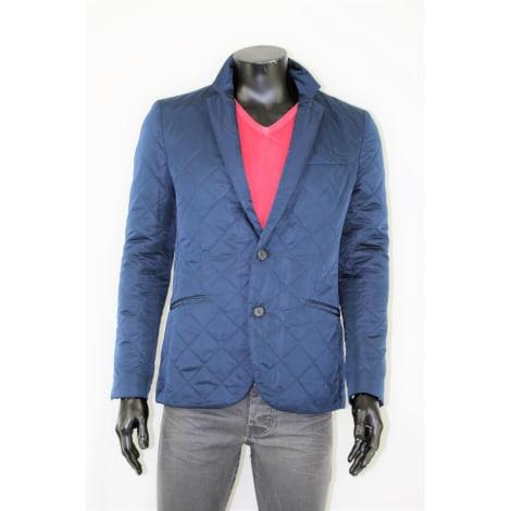Veste SELECTED Bleu, bleu marine, bleu turquoise