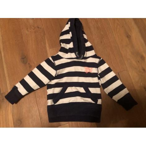 Sweatshirt TAPE À L'OEIL Black