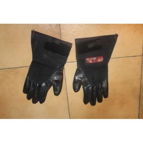 Handschuhe BURTON Schwarz