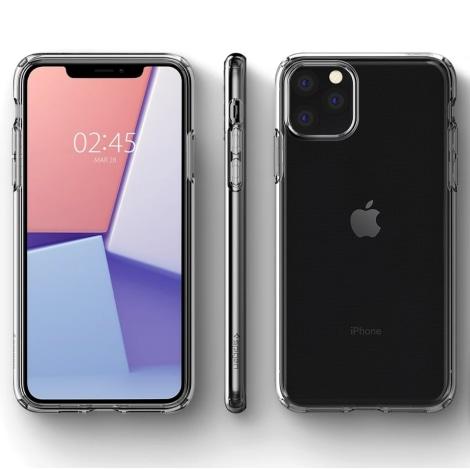 Etui iPhone  CASE transparant