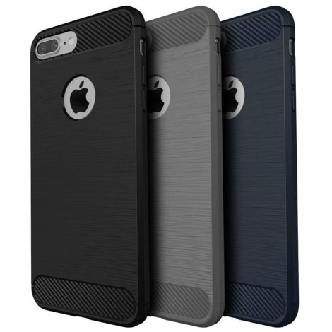 Etui iPhone  CASE Noir