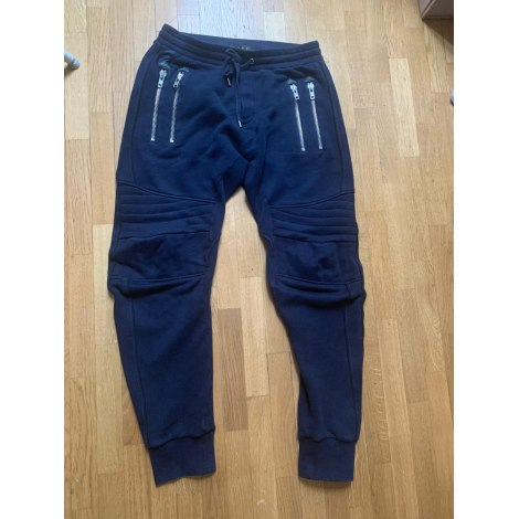 Pantalon de survêtement THE KOOPLES Bleu, bleu marine, bleu turquoise